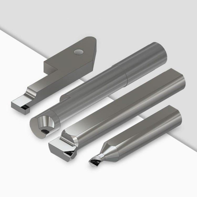 Custom PCD & CBN Boring Tool