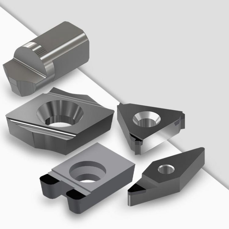 PCD & CBN ISO Insert and Special Insert