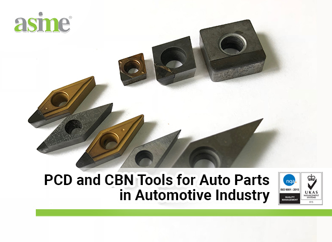 PCD-and-CBN-Tools-for-Auto-Parts-in-Automotive-Industry
