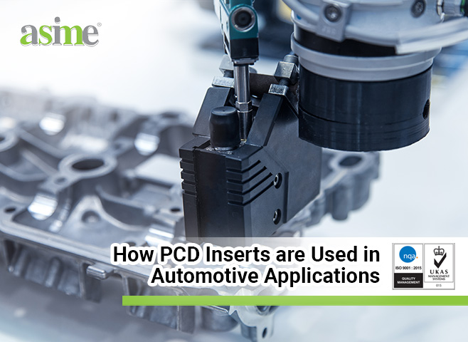 how-pcd-inserts-are-used-inn-automotive-applications